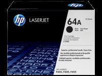 Картридж HP CC364A*