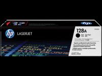 Картридж HP CE320A