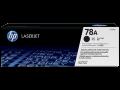 Тонер-картридж HP 78A (black) набор, 2 шт. x 2100 стр.